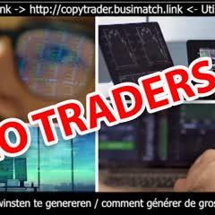 Copy a PRO trader.
