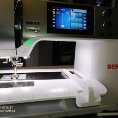 Bernina B570 Quilters Edition