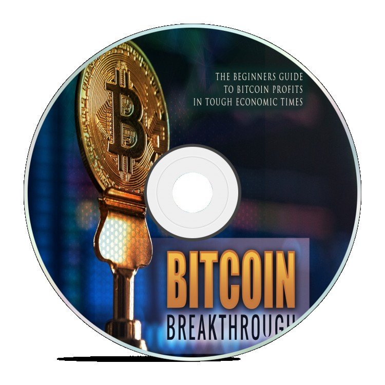 Bitcoin Breaktrough