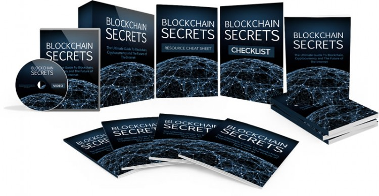 Gold Blockchains secrets
